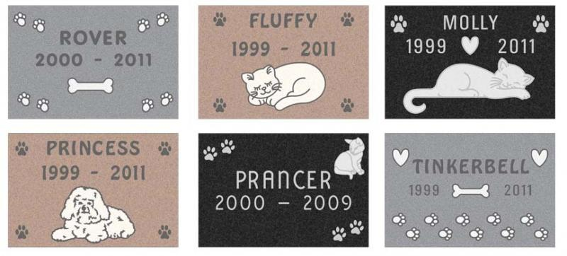 Pet Markers